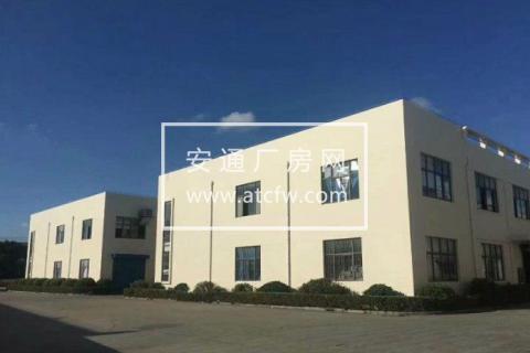 青浦区青浦工业园区4500方厂房出售