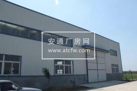 莘县阳谷出入口西4000方厂房出租
