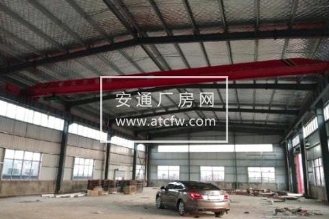 衢江区廿里工业园区2000方厂房出租