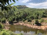 泌阳区象河五峰山旅游区附近700000方土地出租