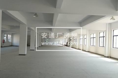 出租杭州星桥街道楼上3600方标准厂房