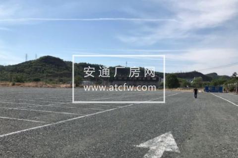 双桥区王朝酒店、福满家超2000方土地出租