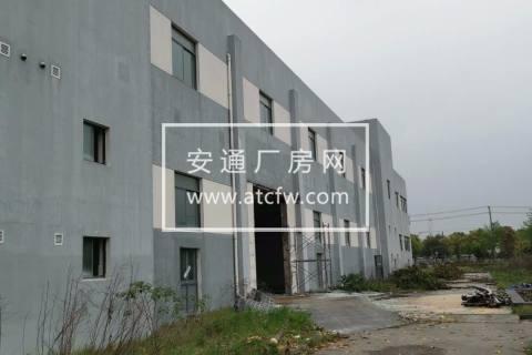 苏州科技城吕梁山路260号11904㎡ 厂房出租