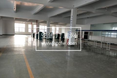 北碚蔡家岗镇盈田光电工谷19栋5000方厂房出售