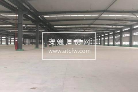 吴中胥口一楼18000方钢结构厂房出租