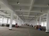 新北区罗溪旺富路8000方厂房出租