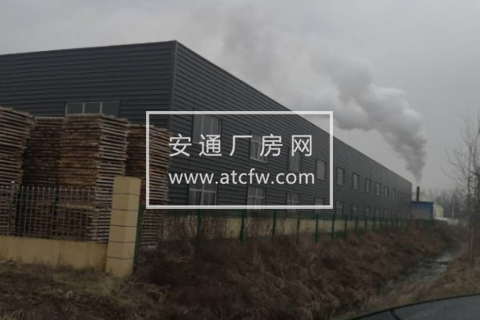涟水区洼城镇徐集工业园区3400方厂房出租