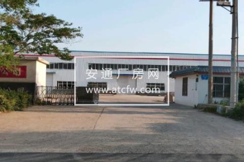 海州区大浦开发区4300方厂房出租