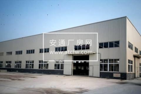 出租徐州市泉山经济开发区时代大道厂房、办公楼