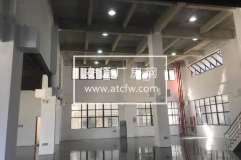 西渡工业区104板块工业厂房出租