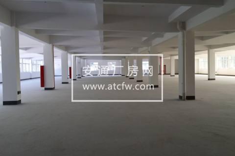 临安太湖源中小企业创业基地23000方多栋厂房出租