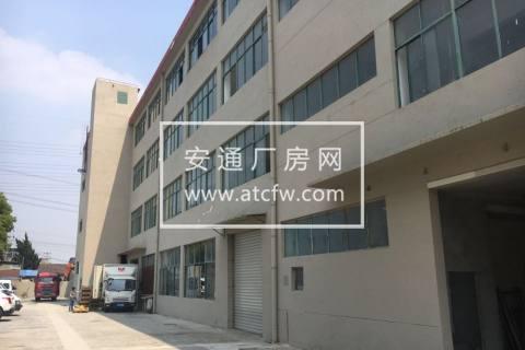 奉贤西渡 104板块 三楼1100平厂房