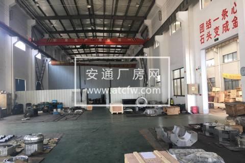 庄行邬桥工业园区标准厂房出租