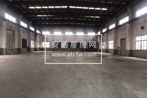 青村工业园区标准厂房出租