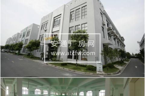 张江园区5000平方米工业园区厂房出售