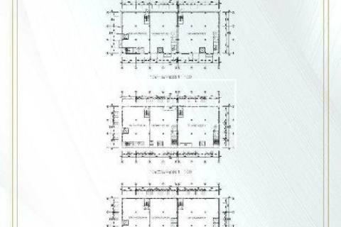 中南高科靖江智造谷,多户型独栋厂房,有少量单层