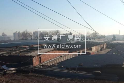 城区义东沟肉联厂附近4000方仓库出租