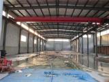 唐山和天津交界205国道津唐高速汉沽农场出口500米1300方厂房出租