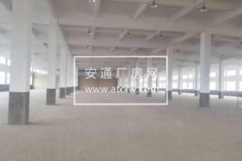 青村奉永路17000平厂房出租