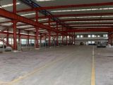 四团临港开发区大面积高标准工业厂房对外出租