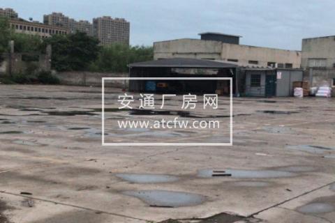 萧山商贸城附近3000方土地出租