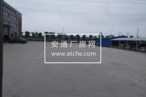 亭湖区步凤镇全民创业园内1400方厂房出租