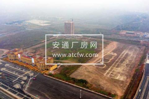 江津综合保税区52000方土地出租