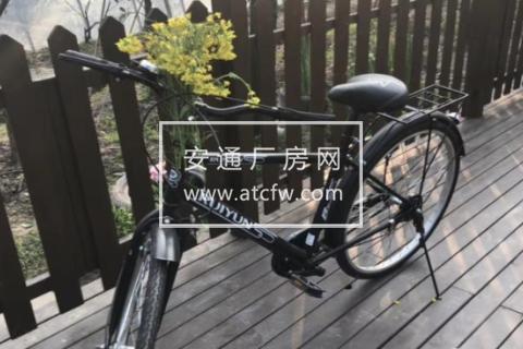 青浦区27000方土地出租