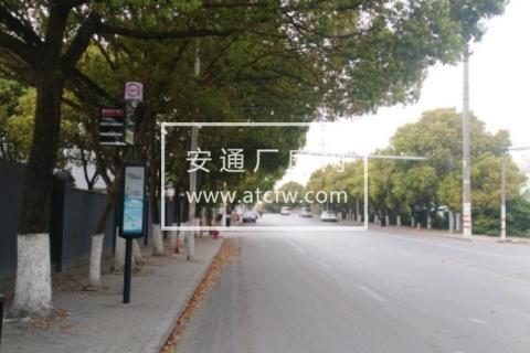 浦东区沪南公路横桥路囗45288方土地出租