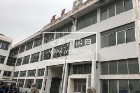 淮安区淮城镇,淮城医院对面4000方厂房出租