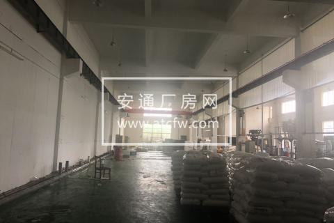 渭塘镇凤阳村出租1000平方米
