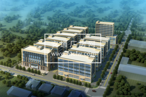 建德梅城镇厂房出售600~5000方独立产权 可按揭低首付
