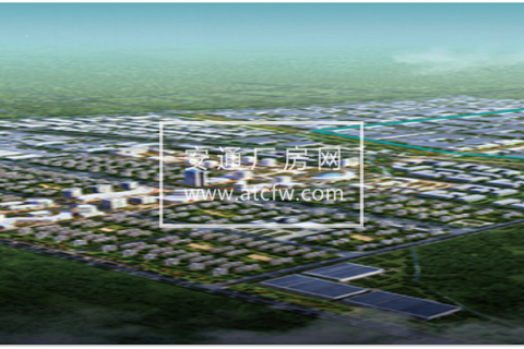安徽蚌埠—江淮机电产业园,中小企业得乐园,机电行业得家园