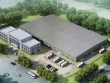 开发区汉沽现代产业区8639方厂房出售