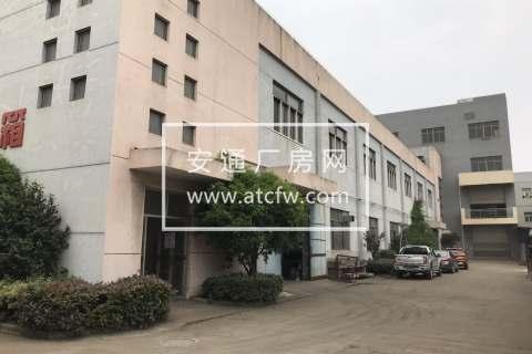 宁波北仑大榭1500平厂房(3楼和4楼,配有电梯,可分租)