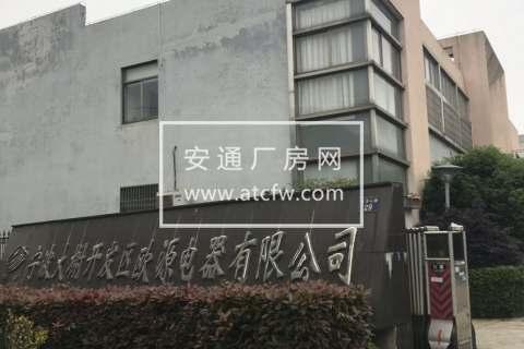 宁波北仑大榭2100平厂房出租(可分租)
