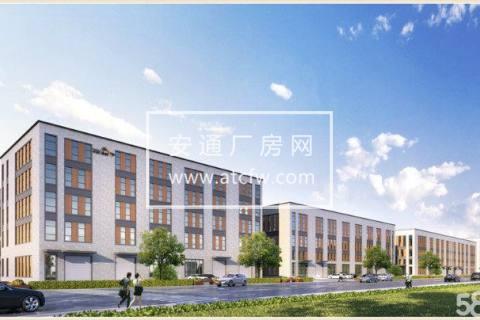 【独立产权】500-5000平全新厂房出售