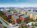 上海周边嘉善硅谷医疗器械厂房(开发商)