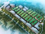 金东汤溪镇白汤下线1500方厂房出售