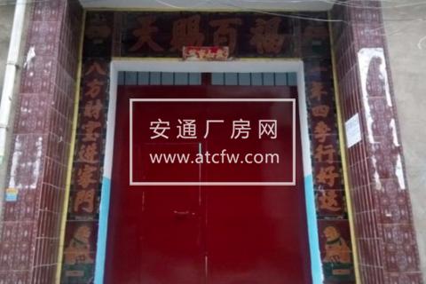 许昌罗庄街小区600方厂房出租