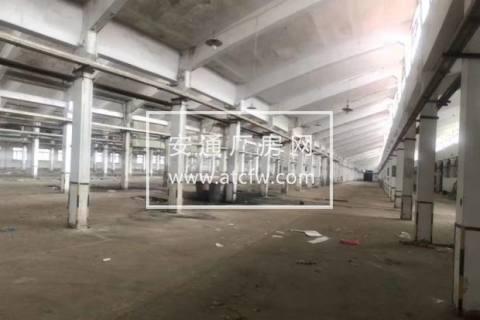 H福全大面积优质单层厂房出租(可分租)