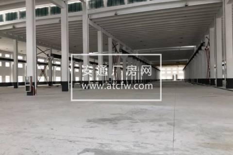 上虞杭州湾经济开发区全底层18600方厂房出租