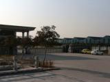 大丰区新丰镇老墩的斗龙港河畔,方大公路旁26696方厂房出租
