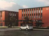 津南区深宝产业园1153方仓库出售