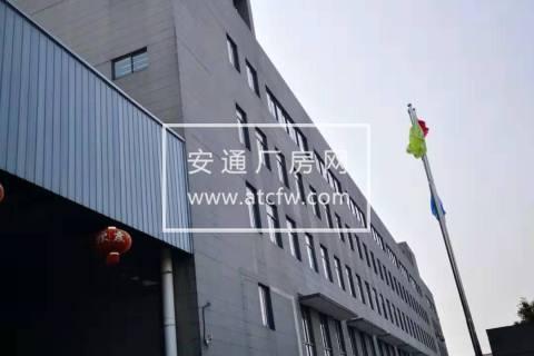 江宁淳化街道索墅工业园厂房出租