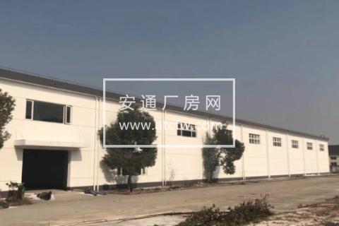 闵行区沪闵路放鹤路2480方厂房出售