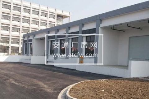 吴中甪直郭巷木渎2000方厂房出售