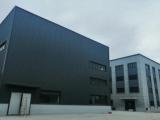 北仑区现代国际物流园4000方厂房出租