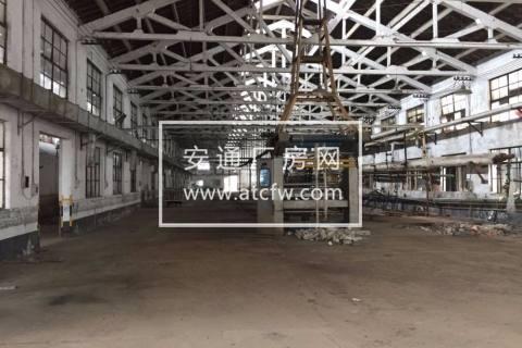 出租福全20000方大面积优质厂房