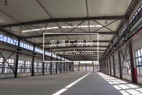 宝鸡岐山蔡家坡高铁站旁3000方厂房出租